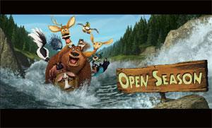 オープン・シーズン