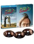 『ベター・コール・ソウル シーズン1』ブルーレイ&DVD